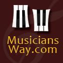 MusiciansWay.com on Facebook