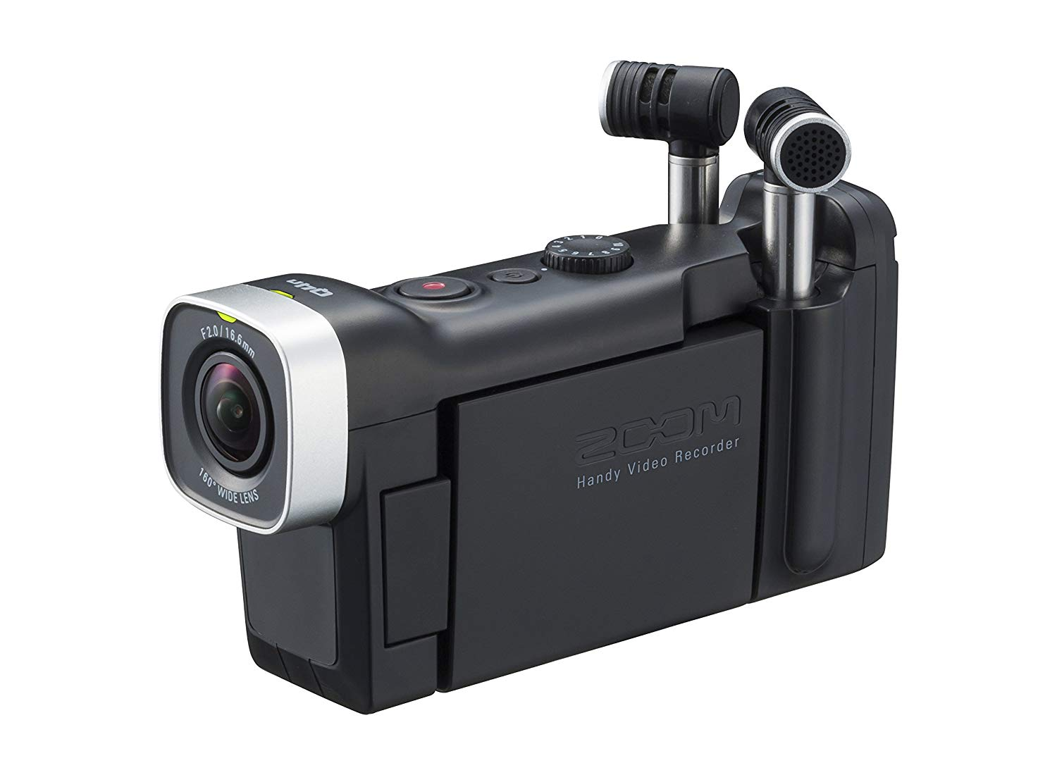 Photo of Zoom Q4n Video Recorder