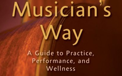 The Musician's Way for Studio Classes