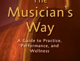 Spring 2017 Musician's Way Newsletter